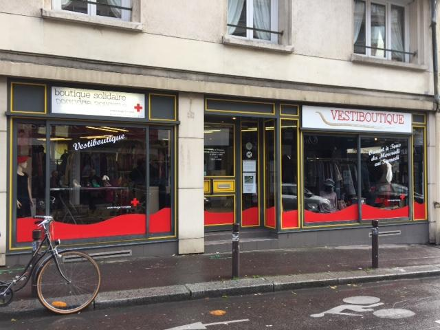 Vestiboutique de Rouen