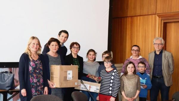 Dieppe mission jeunesse valeurs humanitaires