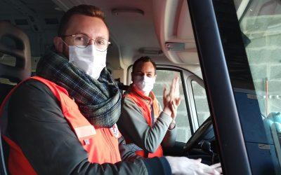 Croix-Rouge chez vous, en Seine-Maritime !