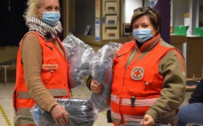Journées Nationales de la Croix-Rouge française